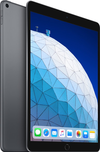 Apple iPad Air (2019) 256 GB Wifi + 4G Space Gray Main Image