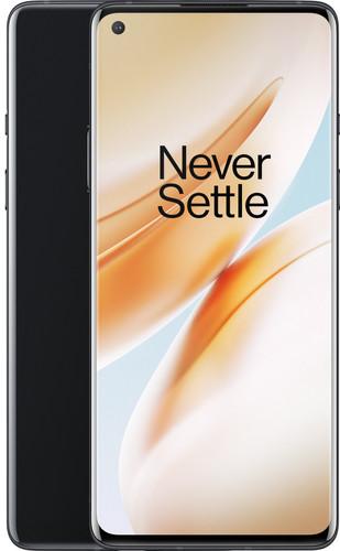 OnePlus 8 128GB Zwart 5G Main Image