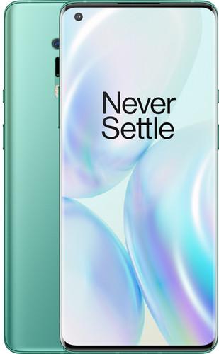 OnePlus 8 Pro 256 Go Vert 5G Main Image