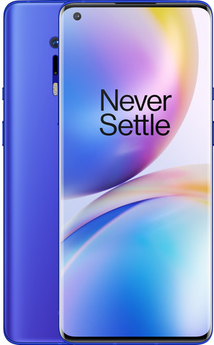 OnePlus 8 Pro 256GB Blauw 5G Main Image