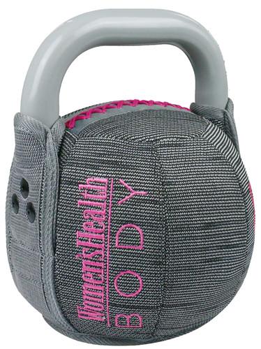 Women's Health Soft Kettlebell - 8KG Main Image