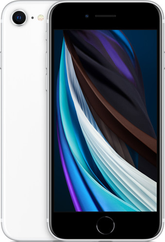Apple iPhone SE 64 Go Blanc Main Image