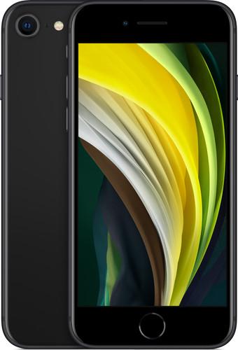 Apple iPhone SE 128GB Black Main Image
