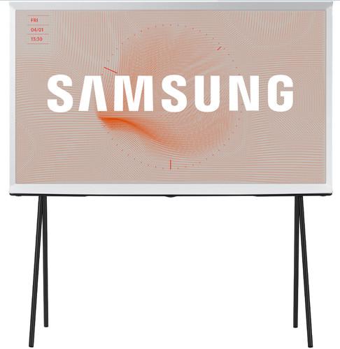 Samsung Serif 43LS01T Wit (2020) Main Image