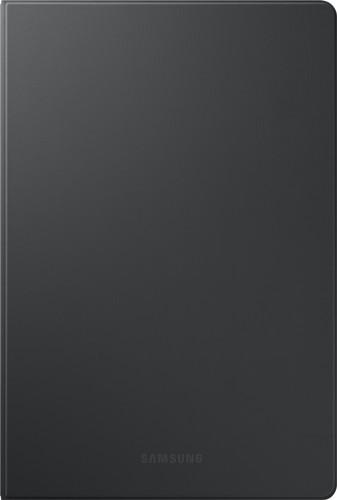 Samsung Galaxy Tab S6 Lite Book Case Gray Main Image