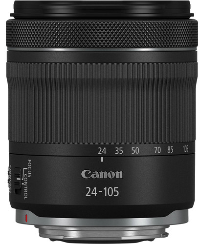 Canon RF 24-105mm f/4-7.1 IS STM Main Image