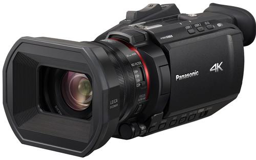 Panasonic HC-X1500E Main Image