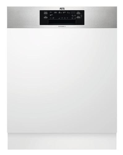 AEG FEE63800PM ComfortLift / Inbouw / Half geïntegreerd / Nishoogte 82 - 90 cm Main Image