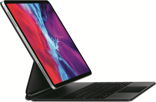 Apple Magic Keyboard iPad Pro 12.9 inch (2018/2020) AZERTY Main Image