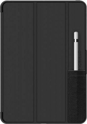Otterbox Symmetry Folio Apple iPad (2020)/(2019) Book Case Noir Main Image
