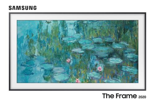 Samsung QLED Frame 43LS03T (2020) Main Image