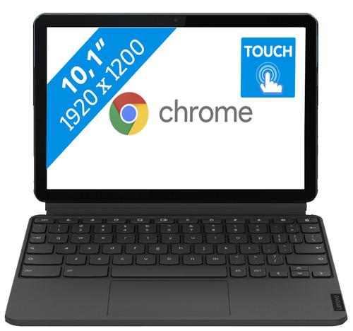 Lenovo IdeaPad Duet Chromebook Tablet 128GB Azerty Main Image