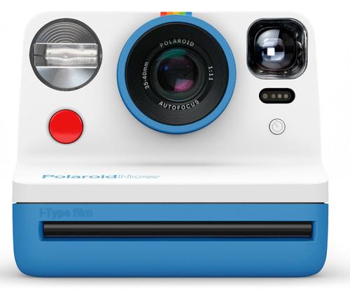 Polaroid Now Blauw Main Image