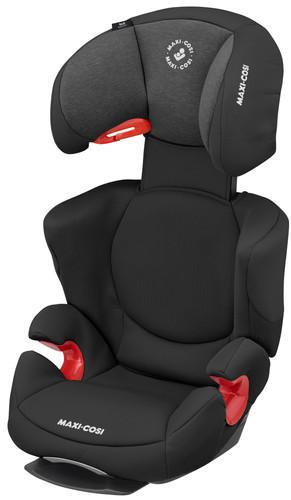Maxi-Cosi Rodi Air Protect Authentic Black Main Image