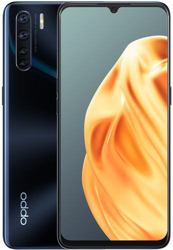 OPPO A91 128GB Zwart Main Image
