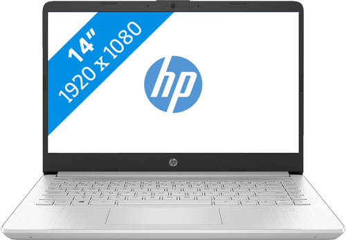 HP 14s-dq1020nb Azerty Main Image