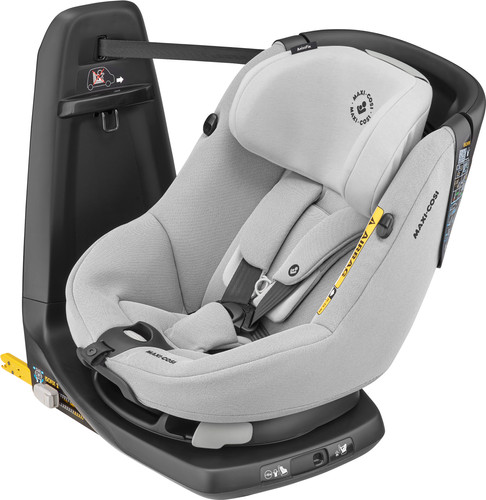 Maxi-Cosi Axissfix Authentic Grey Main Image