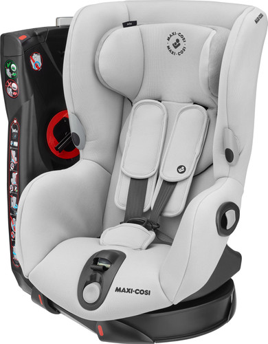 Maxi-Cosi Axiss Authentic Grey Main Image