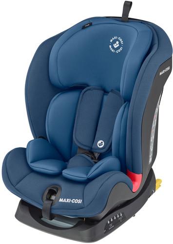 Maxi-Cosi Titan Basic Blue Main Image