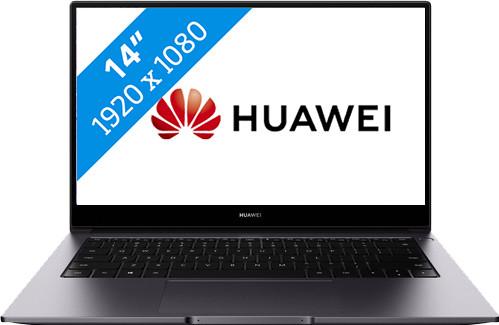 "Huawei Matebook D 53010TWB 14"" AZERTY Main Image"
