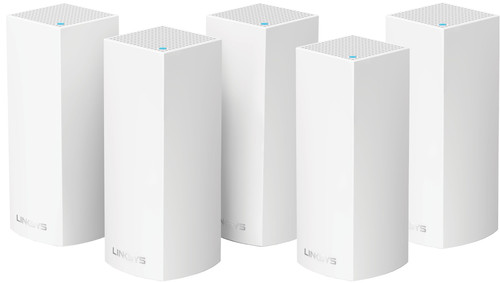 Linksys Velop tri-band Multi-room WiFi (5 stations) Main Image