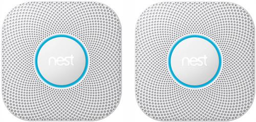 Google Nest Protect V2 Netstroom Duo Pack Main Image