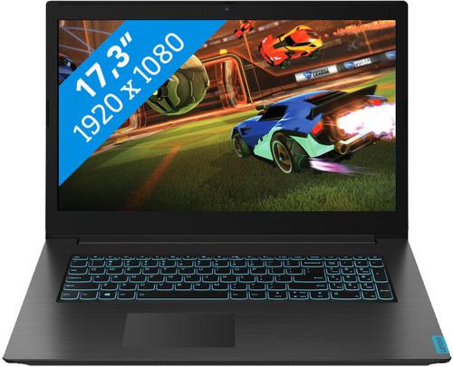 Lenovo IdeaPad L340-17IRH 81LL003EMB AZERTY Main Image