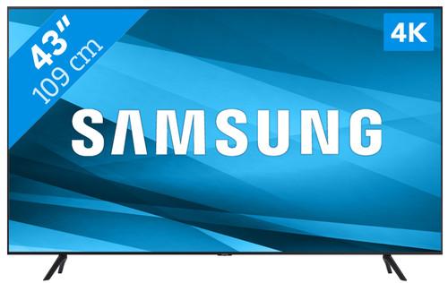 Samsung Crystal UHD 43TU7020 (2020) Main Image