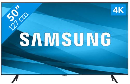 Samsung Crystal UHD 50TU7020 (2020) Main Image