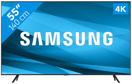 Samsung Crystal UHD 55TU7020 (2020) Main Image