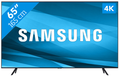 Samsung Crystal UHD 65TU7020 (2020) Main Image