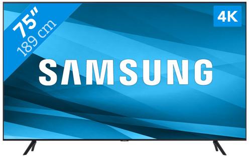 Samsung Crystal UHD 75TU7020 (2020) Main Image