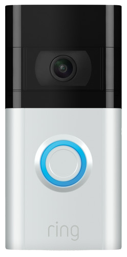 Ring Video Doorbell 3 Main Image