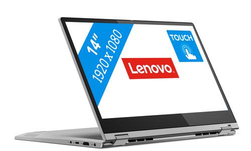 Lenovo IdeaPad C340-14IML 81TK00LEMB Azerty Main Image