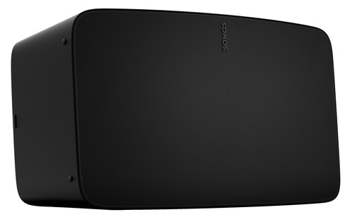 Sonos Five Black Main Image
