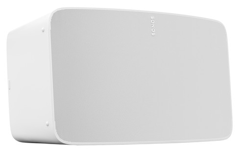 Sonos Five White Main Image