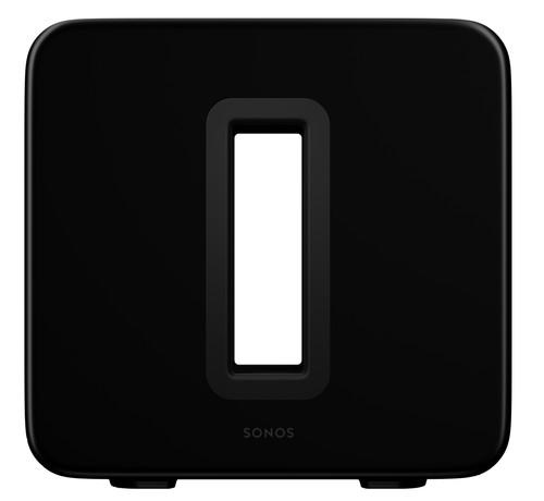 Sonos Sub G3 Black Main Image