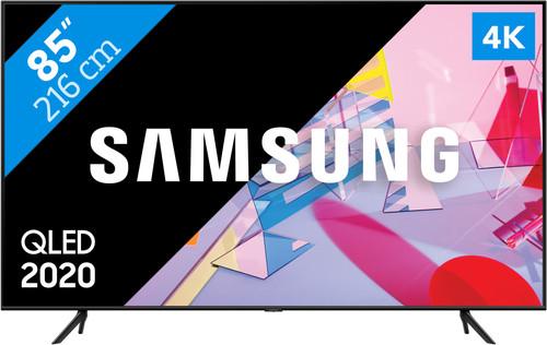 Samsung QLED 85Q60T (2020) Main Image