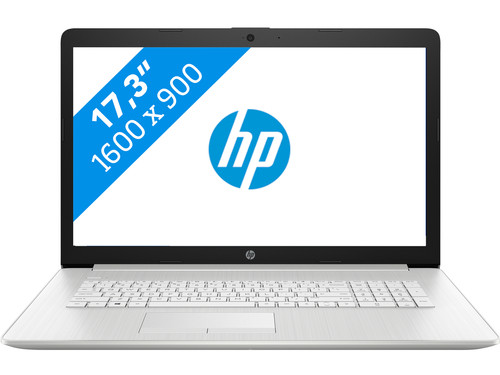 HP 17-by2052nb Azerty Main Image