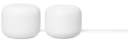Google Nest Wifi Wit Duo Pack Multiroom wifi Main Image