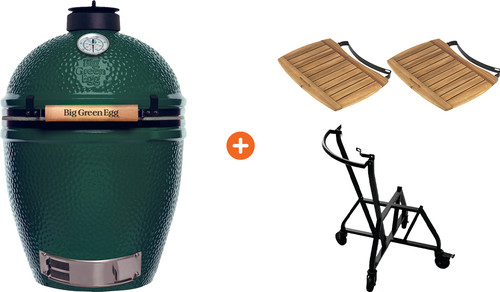 Big Green Egg Large Compleet Main Image