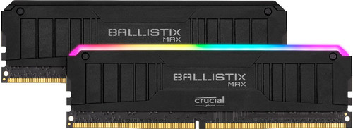 Crucial Ballistix MAX 32GB DDR4 DIMM 4000 MHz (2x16GB) Main Image