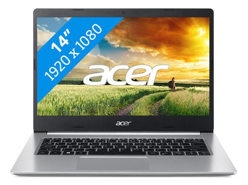 Acer Aspire 5 A514-53-556R Azerty Main Image