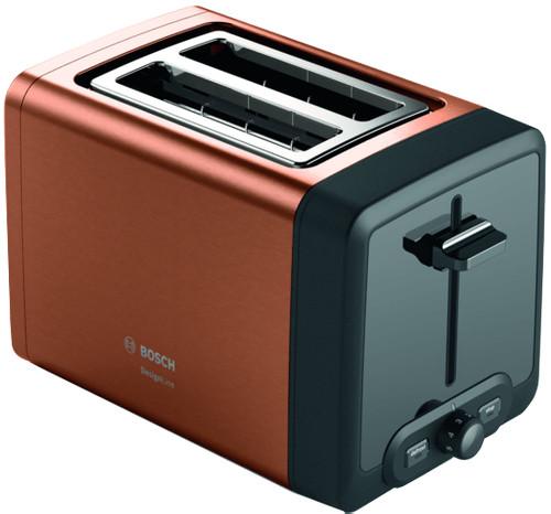Bosch TAT4P429 Compact toaster Koper Main Image