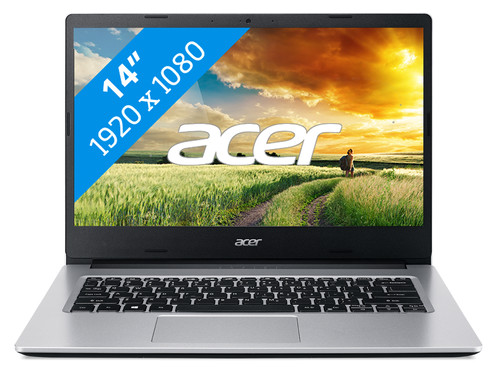 Acer Aspire 3 A314-22-R689 Azerty Main Image