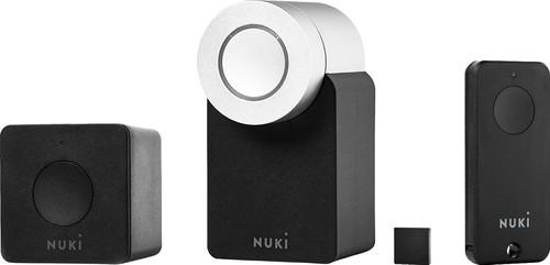 Nuki Combo 2.0 + Nuki Fob Main Image