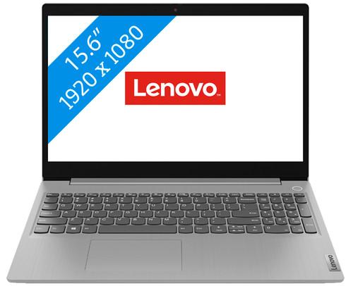 Lenovo IdeaPad 3 15IML05 81WB00H2MB Azerty Main Image