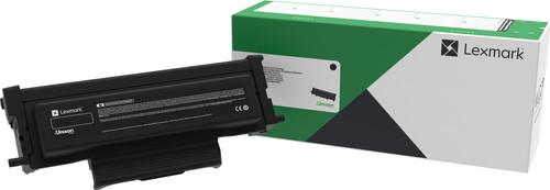 Lexmark B2220 Toner Noir (Programme de retour) Main Image
