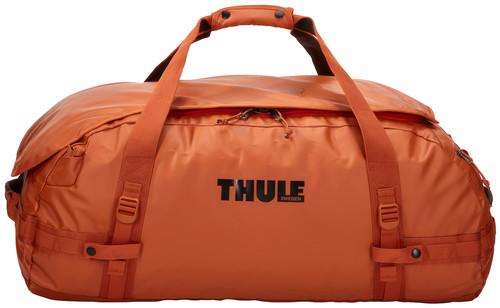 Thule Chasm 90L Autumnal Main Image