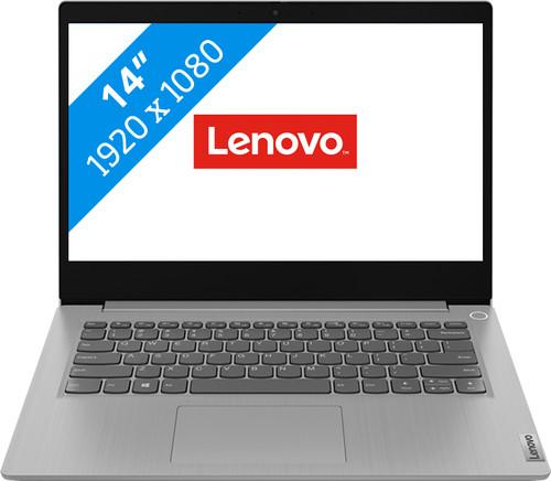 Lenovo IdeaPad 3 14IIL05 81WD00BHMB AZERTY Main Image